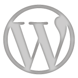 It's WordPress!